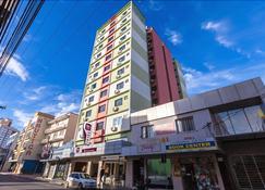 Tri Hotel Criciúma - Criciúma - Building