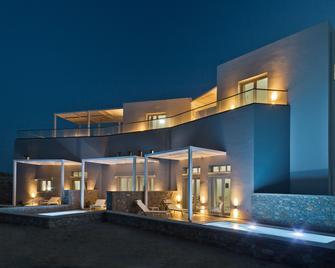 Kalimera Karpathos - Karpathos - Building