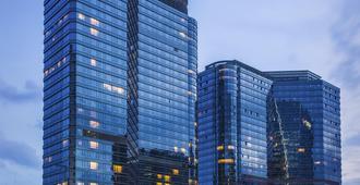 Fraser Suites Guangzhou - Cantón - Edificio