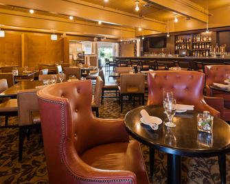 Best Western Merry Manor Inn - South Portland - Restaurant