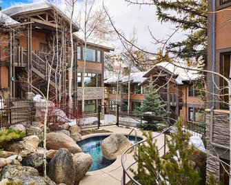 Aspenwood, A Destination Residence - Snowmass Village - Vybavení ubytovacího zařízení