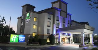Holiday Inn Express Hotel & Suites Charlotte-Concord-I-85 - Concord