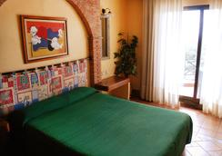 Hotel Boutique Calas De Alicante - Alicante - Bedroom