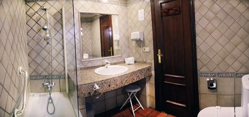 Hotel Boutique Calas De Alicante - Alicante - Bathroom