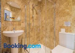 Autumn House B&b - Cambridge - Bathroom