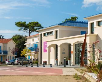 Lagrange Vacances Les Carrelets - Saint-Palais-sur-Mer - Gebäude