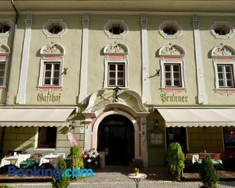 Hotel Gasthof Prunner - Gmünd in Kärnten - Building