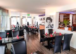 Best Western Plazahotel Stuttgart-Filderstadt - Filderstadt - Restaurant