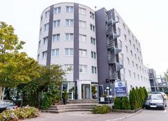 Best Western Plazahotel Stuttgart-Filderstadt - Filderstadt - Edificio