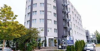ベストウェスタン プラザホテル シュトゥットガルト -フィルダーシュタット - フィルダーシュタット