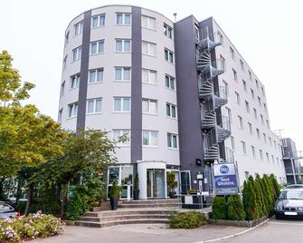 Best Western Plazahotel Stuttgart-Filderstadt - Filderstadt - Building