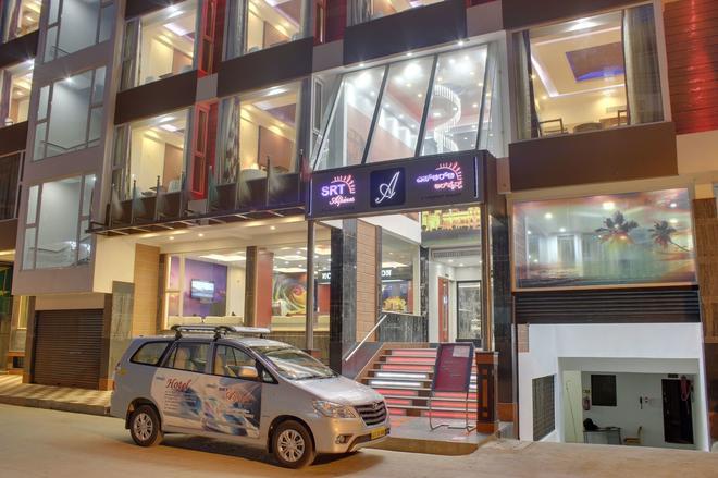 Srt Alpines - Bengaluru - Building