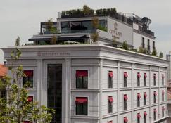 Cityloft 81 - Istanbul - Building