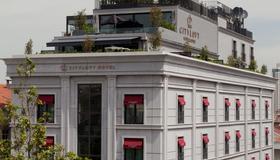 Cityloft 81 - Istanbul - Bâtiment