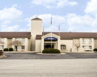 Sleep Inn Summersville - Summersville - Building