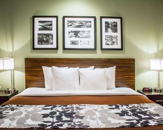 Sleep Inn Summersville - Summersville - Спальня