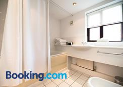 The Groes Inn - Conwy - Bathroom