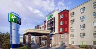 Holiday Inn Express & Suites Halifax - Bedford - Halifax - Edificio