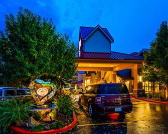 Best Western Plus Loveland Inn - Loveland - Building