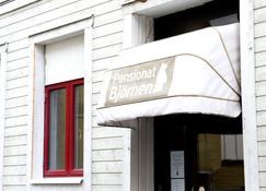 Pensionat Björnen - Ostersund - Vista externa