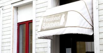 Pensionat Björnen - Östersund