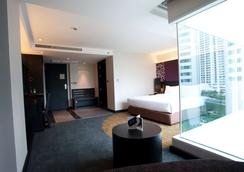 Golden Tulip Mandison Suites - Bangkok - Bedroom