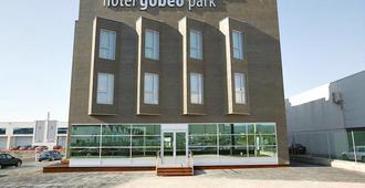 Gobeo Park - Vitoria-Gasteiz