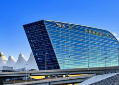 The Westin Denver International Airport - Denver - Building