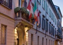 Four Seasons Hotel Milano - Milán - Edificio