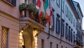 Four Seasons Hotel Milano - Milano - Byggnad