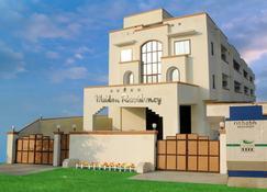 Hotel Maiden Residency - Ghāziābād - Rakennus