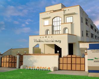 Hotel Maiden Residency - Газиабад - Здание