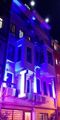 Istanbul Sydney Hotel - Istanbul - Gebäude
