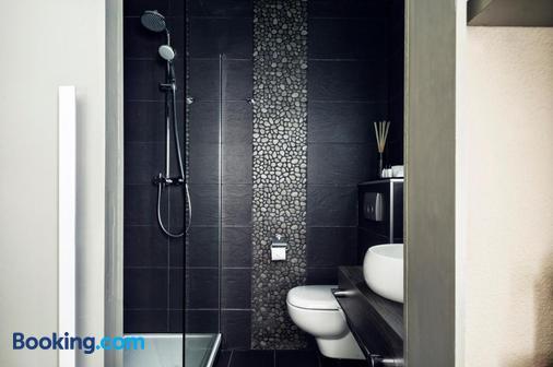Hotel Zuid - Genk - Bathroom