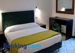 La Zagara Hotel - Lipari - Bedroom