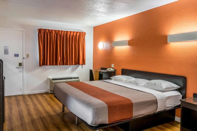 Motel 6 Florence Ky - Florence - Bedroom
