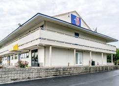 肯塔基佛羅倫斯 6 號汽車旅館 - 佛羅倫斯 - 弗洛倫斯 - 建築