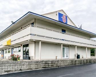 Motel 6 Florence - Ky - Cincinnati Airport - Florence - Building