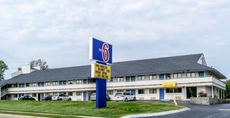 Motel 6 Florence, Ky - Cincinnati Airport - Florence - Gebäude