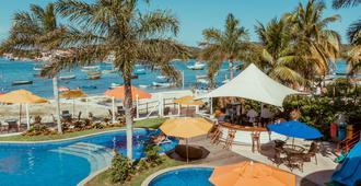 Hotel Paradiso del Sol - קאבו פריו - בריכה