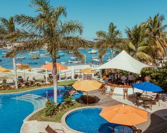 Hotel Paradiso del Sol - กาโบ ฟริโอ - สระว่ายน้ำ