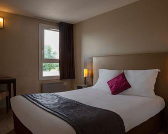 The Originals City, Hôtel Orléans Nord (Inter-Hotel) - Saran - Bedroom