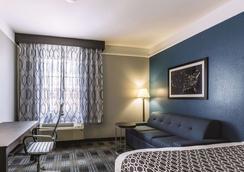 La Quinta Inn & Suites By Wyndham Houston/Clear Lake-Nasa - Webster - Living room