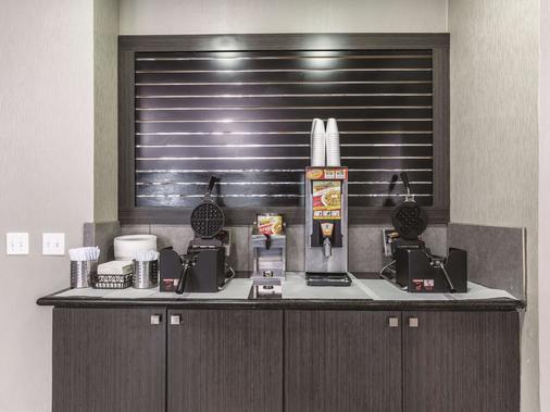 La Quinta Inn & Suites By Wyndham Houston/Clear Lake-Nasa - Webster - Buffet