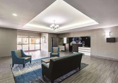 La Quinta Inn & Suites By Wyndham Houston/Clear Lake-Nasa - Webster - Aula