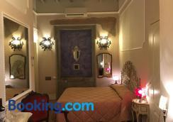 Mr. My Resort - Florence - Bedroom