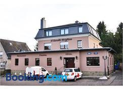 Hotel il Castello Borghese - Luxembourg - Toà nhà