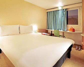 Hotel ibis Poissy - Poissy - Ložnice