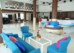Bed by Cruise at Samakkhi-Tivanont - Mueang Nonthaburi - Aula