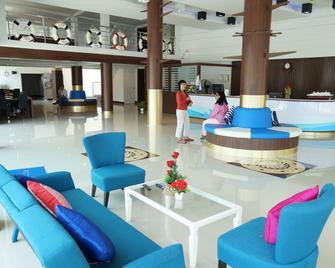 Bed by Cruise at Samakkhi-Tivanont - Mueang Nonthaburi - Hành lang